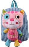 DISCOVERY BABY Plecak przedszkolaka – kotek