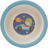 ZOPA Bambusová miska, Little racer
