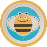 ZOPA Bambusový talířek, Bee