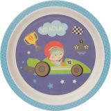ZOPA Bambusový talířek, Little racer