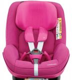 MAXI-COSI 2wayPearl (9-18 kg) Fotelik samochodowy – Frequency Pink 2018