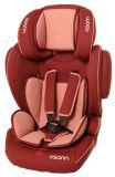 OSANN Autosedačka Flux Plus (9-36 kg) - Red Melange