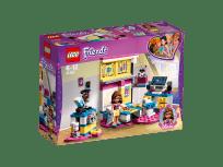 LEGO® Friends 41329 Sypialnia Olivii