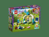 LEGO® Friends 41330 Stephanie a jej futbalový tréning