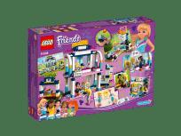 LEGO® Friends 41338 Stephanie a jej športová aréna