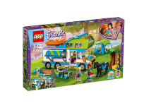 LEGO® Friends 41339 Mia a jej karavan