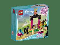 LEGO® Disney Princess 41151 Mulan a její tréninkový den