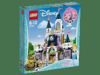 LEGO® Disney Princess 41154 Popoluškin vysnený zámok