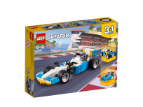 LEGO® Creator 31072 Potężne silniki