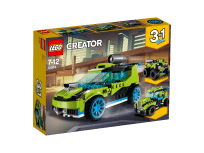 LEGO® Creator 31074 Pretekárske auto