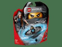 LEGO® Ninjago 70634 Nya - Majsterka Spinjitzu