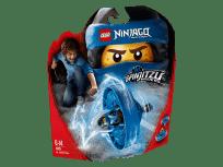 LEGO® Ninjago 70635 Jay - Mistr Spinjitzu