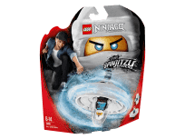 LEGO® Ninjago 70636 Zane - Mistr Spinjitzu