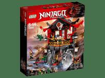 LEGO® Ninjago 70643 Chrám vzkříšení