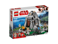 LEGO® Star Wars 75200 Výcvik na ostrově planety Ahch-To