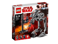 LEGO® Star Wars 75201 AT-ST™ Prvého rádu