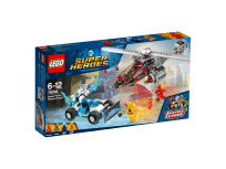 LEGO® Super Heroes 76098 Speed Force Freeze Pursuit
