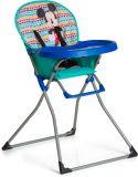 HAUCK Krzesełko do karmienia Mac Baby – Mickey Geo Blue  2018