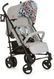 HAUCK Fisher Price Venice Kočárek  - Gumball grey
