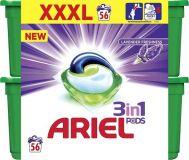 ARIEL Lavender All in 1 Gelové kapsle - 56 praní