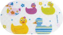 CANPOL BABIES Antypoślizgowa wkładka do wody – kaczuszki