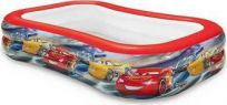 INTEX Basen dmuchany Auta/Cars 103x69x22 cm