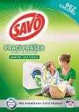 SAVO Bez chlóru Universal prací prášok na farebné a biele prádlo 70 praní