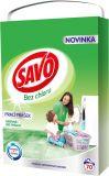 SAVO Bez chloru Universal Proszek do prania białego i kolorowego 70 prań