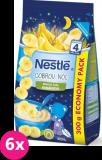 6x NESTLÉ Mléčná kaše Dobrou Noc - banánová (300 g)
