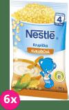 6x NESTLÉ Nemléčná kukuřičná krupička (180 g)