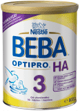 BEBA OPTIPRO HA 3 (800 g) - kojenecké mléko