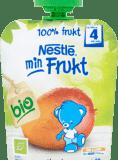 NESTLÉ Bio ovocná kapsička - mango (90 g)