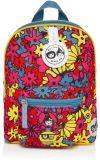 BABYMEL Plecak dziecięcy Floral – Brights