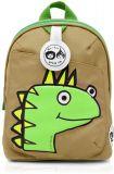 BABYMEL Dětský batoh Dylan Dino Face