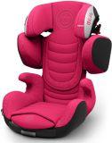 KIDDY Cruiserfix 3 autosedačka 2018 (15-36kg) - Berry Pink 2018