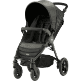 BRITAX Wózek B-Motion 4 - Olive Denim 2018