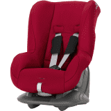 RÖMER Eclipse Fotelik samochodowy (9-18kg) - Flame Red 2018