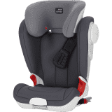 RÖMER KIDFIX XP SICT Fotelik samochodowy ISOFIX (15-36kg) - Storm Grey 2018