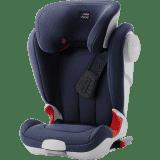 RÖMER KIDFIX XP SICT Fotelik samochodowy ISOFIX (15-36kg) - Moonlight Blue 2018