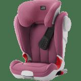 RÖMER KIDFIX XP SICT Fotelik samochodowy ISOFIX (15-36kg) - Wine Rose 2018