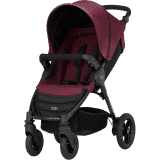 BRITAX Wózek B-Motion 4 - Wine Red 2018