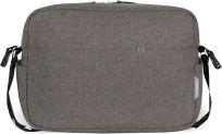 X-LANDER Prebaľovacia taška X-Bag s podložkou, evening grey