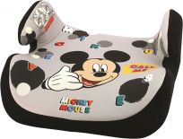 NANIA Topo Comfort (15-36 kg) Siedzisko samochodowe – Mickey 2018