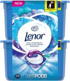 LENOR Waterlily 28 ks - tablety na praní