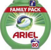 ARIEL Mountain Spring  All in 1 (80 ks) - tablety na praní