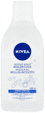 NIVEA Osvěžující micelární voda pro normální a smíšenou pleť 400 ml