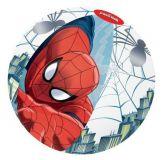 BESTWAY Nafukovací míč Spiderman, průměr 51 cm