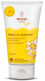 WELEDA Mleczko do opalania SPF 30, 150 ml