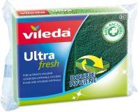 VILEDA Ultra Fresh špongia 2 ks