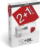KOTEX® Tampony Super triple pack (16x3 szt.)